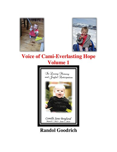 Voice of Cami-Everlasting Hope (English Edition)