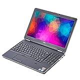Dell Latitude E6540 Intel Core i5 2,6GHz 15,6 Zoll LED 8GB RAM 512GB SSD NEU HDMI USB 3.0 Business Notebook (Generalüberholt)