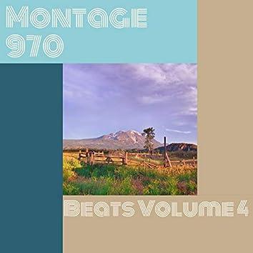 Beats, Vol. 4