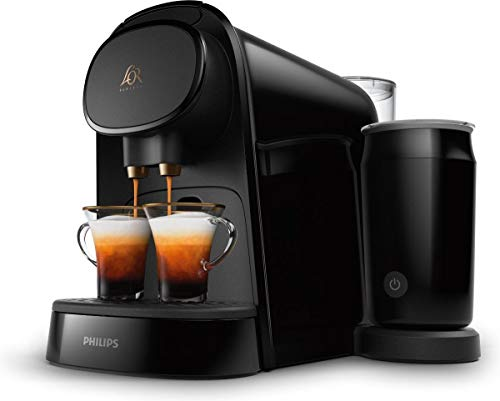 Philips PAE LM801460 CAFETERA CAPSULAS CAFETERA LM-8014/60
