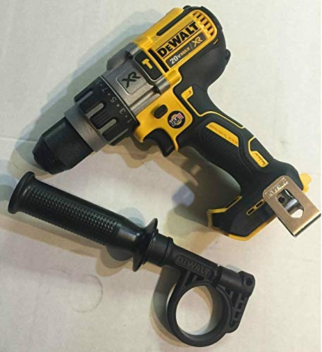 De-WALT DCD996B 20V Li-Ion XR 1/2' Cordless Hammer Drill Bare brushless, USA made (Bare Tool)