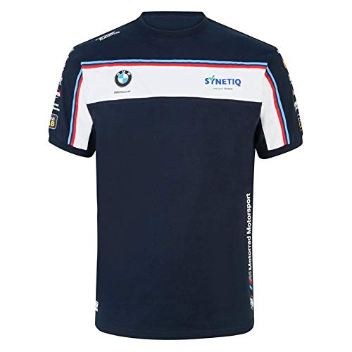 Master Lap Camiseta BMW BSB M