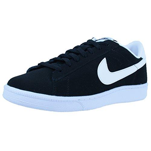 Nike Tennis Classic Men US 10 Black Sneakers