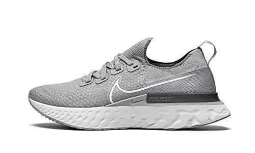 Nike CD4371-003, Running Shoe Mens, Wolf Grey/White/Cool Grey
