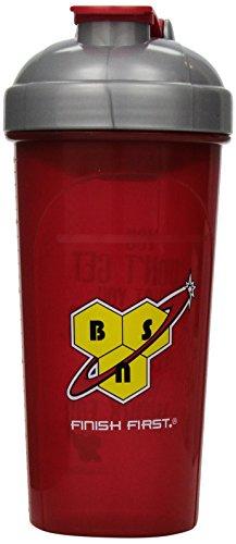 BSN BSN Smart Shaker mit Ablagefach, 700 ml
