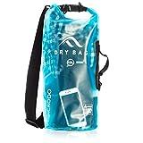 Waterproof Dry Bag - 10 & 20 Liter Floating Dry Sacks for...