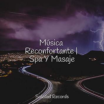Música Reconfortante | Spa Y Masaje