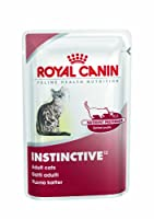For cats over one year old Nutrient preference Healthy urinary system Maintain ideal weight