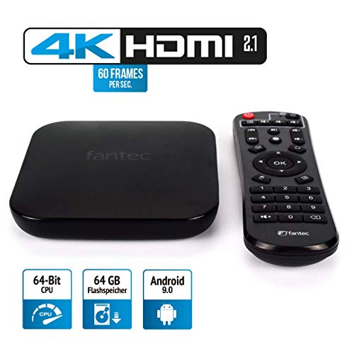 android tv media player