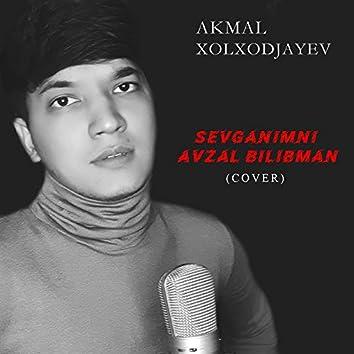 Sevganimni Avzal Bilibman (Cover)