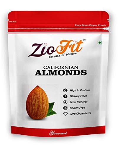 Ziofit Californian Almonds, 200g