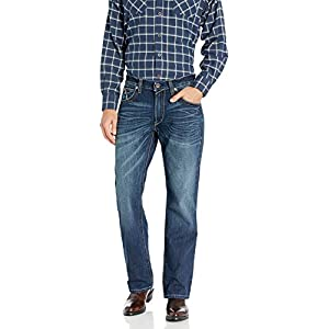 ARIAT Men's  Low Rise Jean