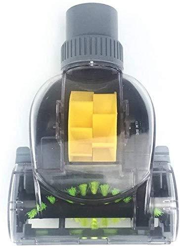 WDGNY Accesorios de limpiador de ácaros Cepillo de succión Cabeza de accesorio de piezas para Dyson Aspiradora Alfombra Sofá Cama Robot de barrido Accesorios Kit de cepillo