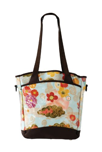 Fleurville Sling Tote Diaper Bag Product Image