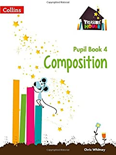 Composition Year 4 Pupil Book