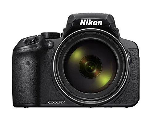 Nikon Coolpix P900 - Cámara compacta de 16 Mp - [Versión Nikonistas]