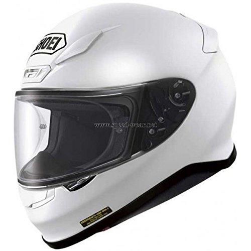 Casco Shoei NXR–S–Bianco–bianco