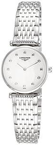 Longines La Grande Classique Ladies Watch L4.209.4.87.6 image