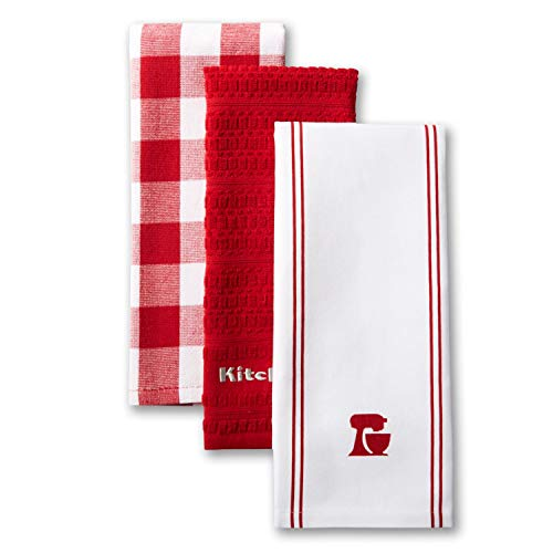 Top 10 Best Selling List for kitchen aid kitchen towels mixer