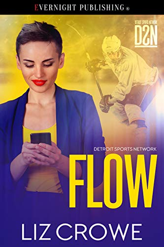 Flow (Detroit Sports Network Book 2) (English Edition)