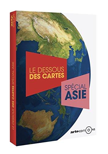 Price comparison product image Le Dessous des cartes - Spécial Asie