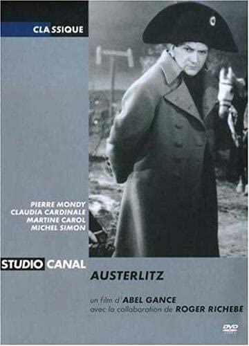 Austerlitz [Francia] [DVD]