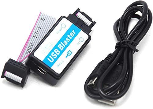 ICQUANZX ALTERA USB Blaster ByteBlaster II CPLD FPGA JTAG Chain Debugger herunterladen