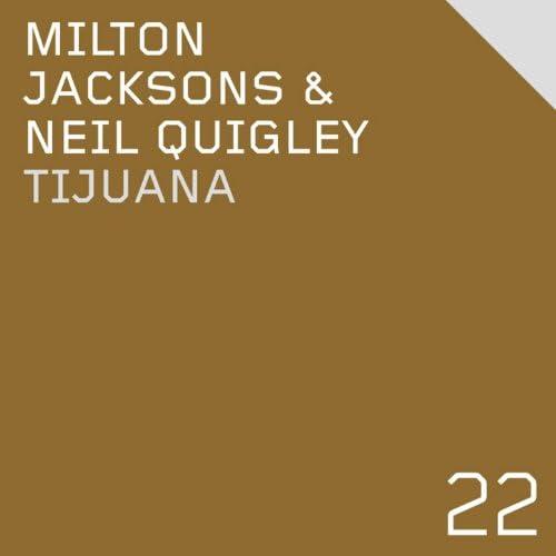 Milton Jackson & Neil Quigley