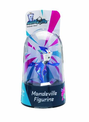Corgi (Londres 2012) - CGS62102 - Véhicule Miniature et Circuit - Classic Mandeville