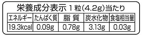 ノーベル俺のミルク80g×6個