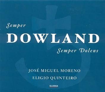 Dowland, J.: Chamber Music