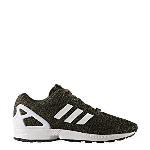 adidas ZX Flux S76530, Zapatillas para Hombre