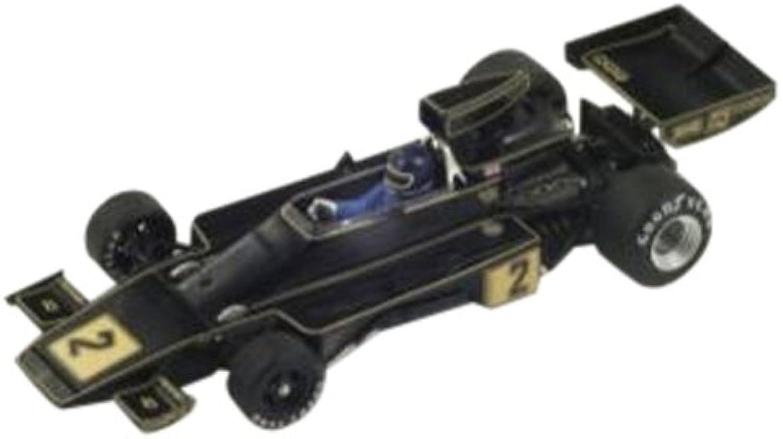 Spark S1844 – Fahrzeug Miniatur – Modell Maßstab – Lotus 76 – GP Österreich 1974 – Maßstab 1 43 B00AOOUBCO Große Auswahl    Shop