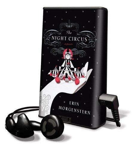 The Night Circus (Playaway Adult Fiction)