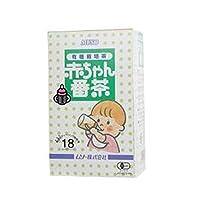 【有機赤ちゃん番茶〈T.B〉5箱】有機JAS認定品(JONA)(2g×18)×5箱