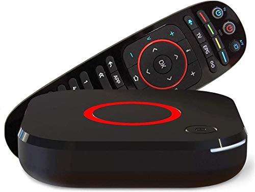 Genuine Infomir MAG 324 W2 IPTV Box H265 Support +