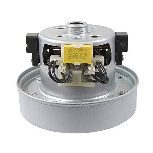 Hochwertiger Motor - Für Dyson DC37 (YDK YV-16K23FA 918953-05) kompatibel - Bestleistung beim Saugen