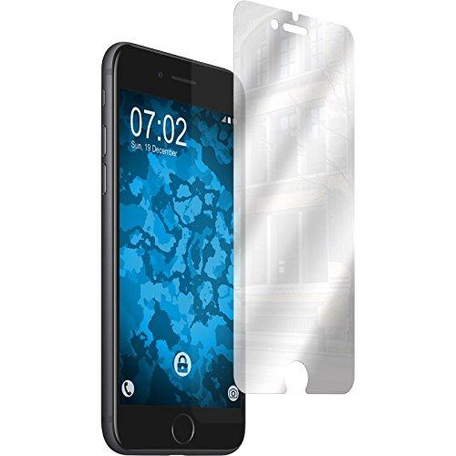 PhoneNatic 2 x Pellicola Protettiva Specchio Compatibile con Apple iPhone 7/8 / SE 2020 Pellicole Protettive