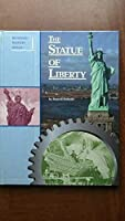 Building History - The Statue of Liberty (Building History) 1560068418 Book Cover