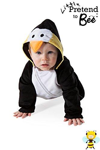 Penguin 12-18 mths
