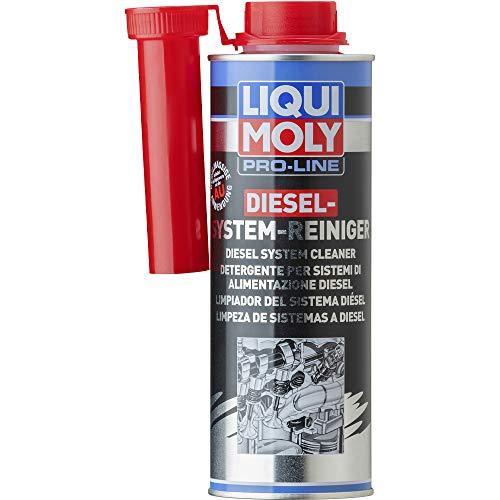 LIQUI MOLY 5156 Pro-Line Diesel System Reiniger, 500 ml