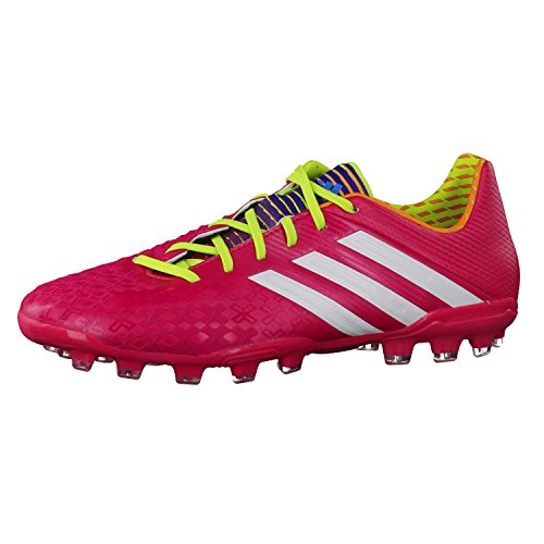 adidas Predator Absolion LZ Lethal Zones TRX AG Mens Football Boots D67087 Soccer Cleats (UK 12 US 12.5 EU 47 1/3)