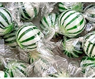 Jumbo Mint Balls - Spearmint [120CT Bag]