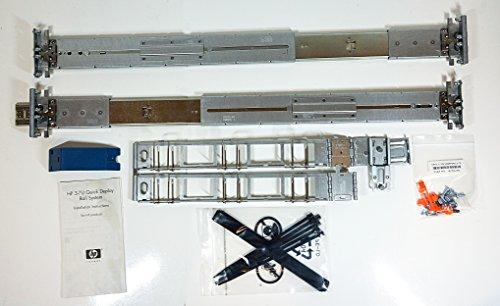 HP / Compaq 374503-001 Rack Mount Rail Kit Unidad de distribución de energía (PDU)