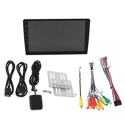 Fltaheroo 2 DIN 9 Pollici Android 8.1 Autoradio Universale Doppia DIN Navigazione GPS Stereo nel Dash Video WiFi USB Autoradio Lettore Multimediale