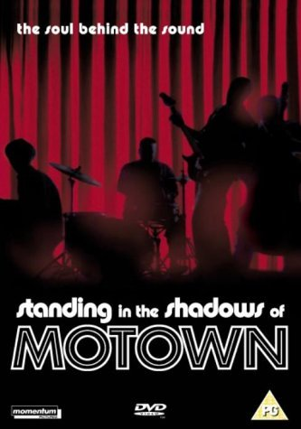 Standing In The Shadows Of Motown [Reino Unido] [DVD]