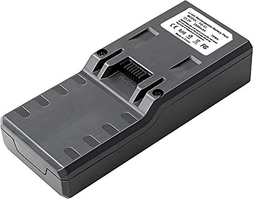 WTYPICS 22,2V 3500mAh Li-Ionen Batterie Ersatz Akku für Hoover 35601729 Stromversorgung Akkublock B001 Staubsauger