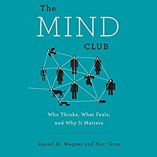 The Mind Club cover art