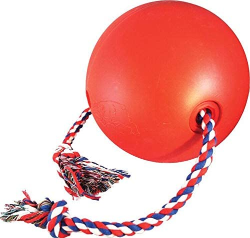 SPOT Tuggo Ball Max 73% OFF with Rope In stock Water-Filled Weighted Tug