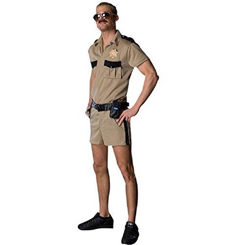 Lt. Dangle Adult Costume - Standard